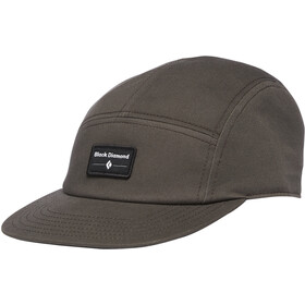 Black Diamond Camper Cap walnut